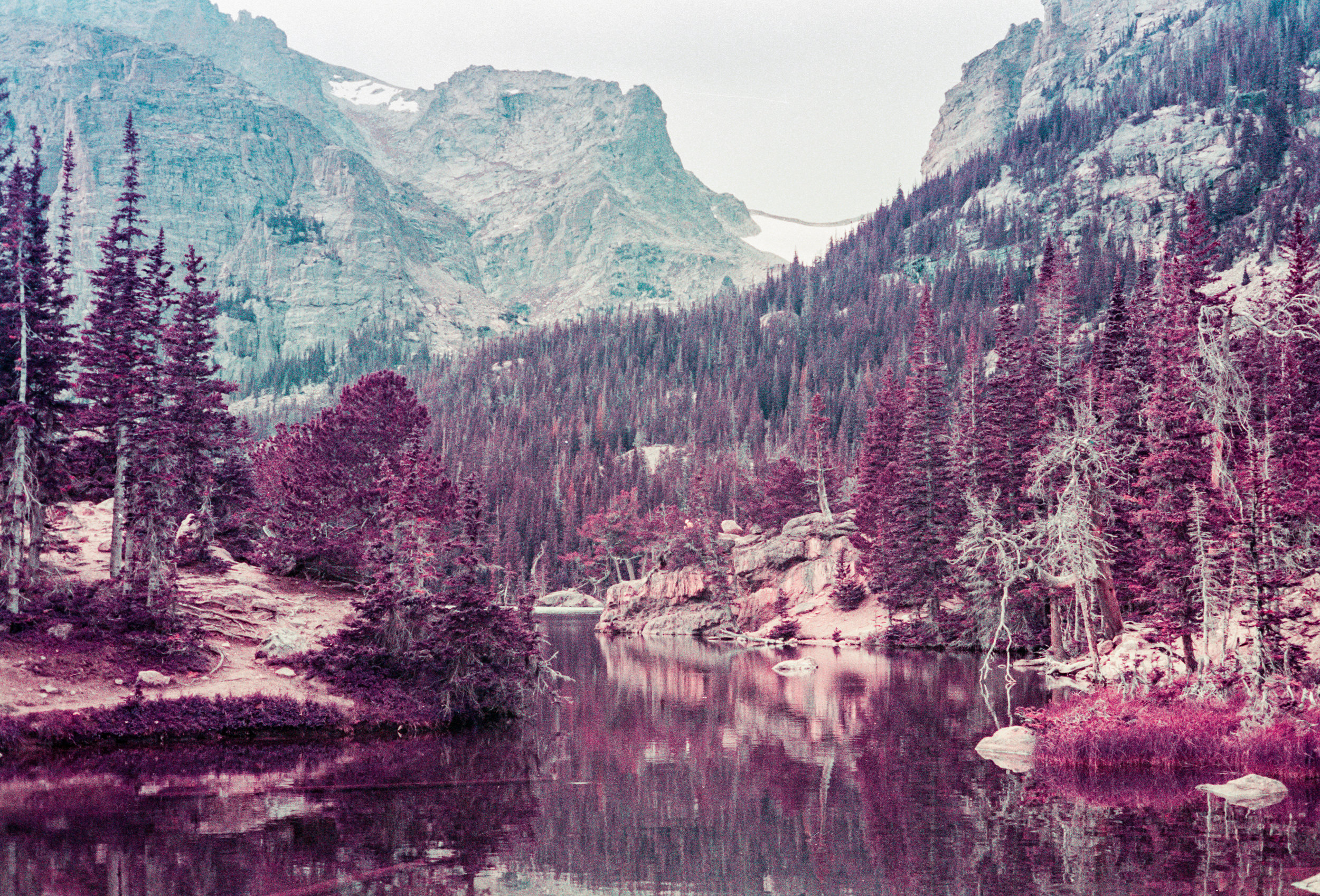 Lake Amethyst