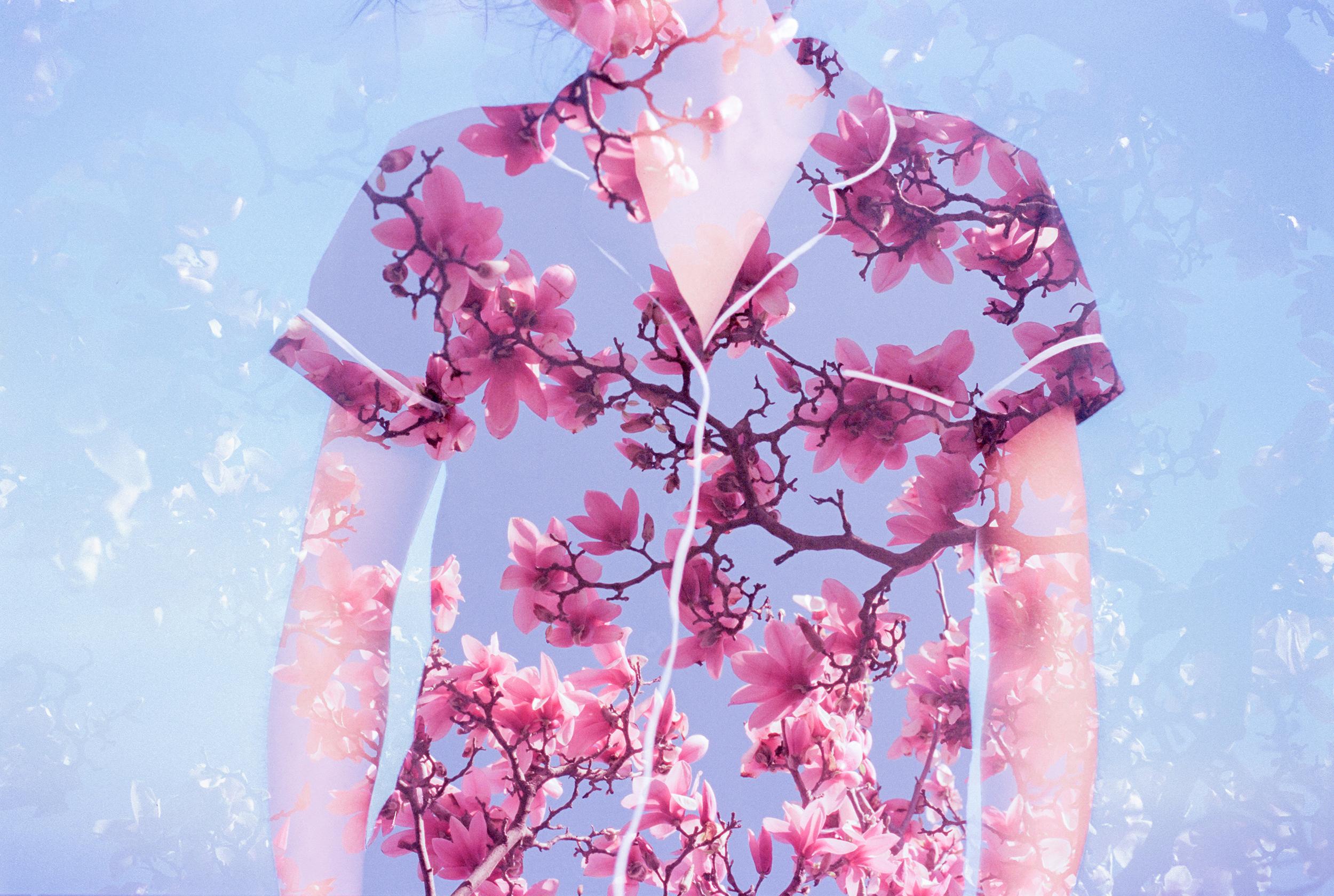 Spring Silk