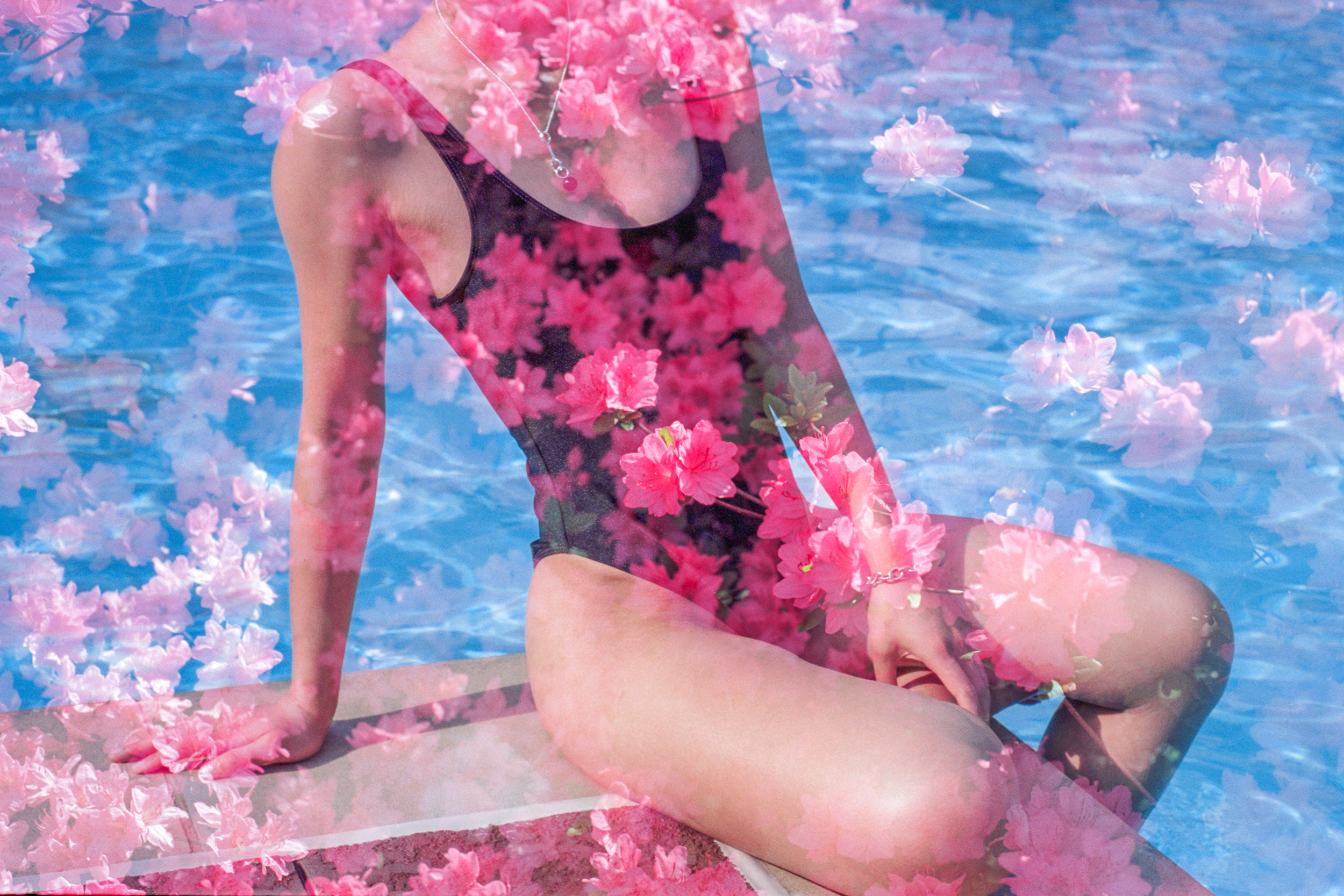 Swimming Pool Feelings