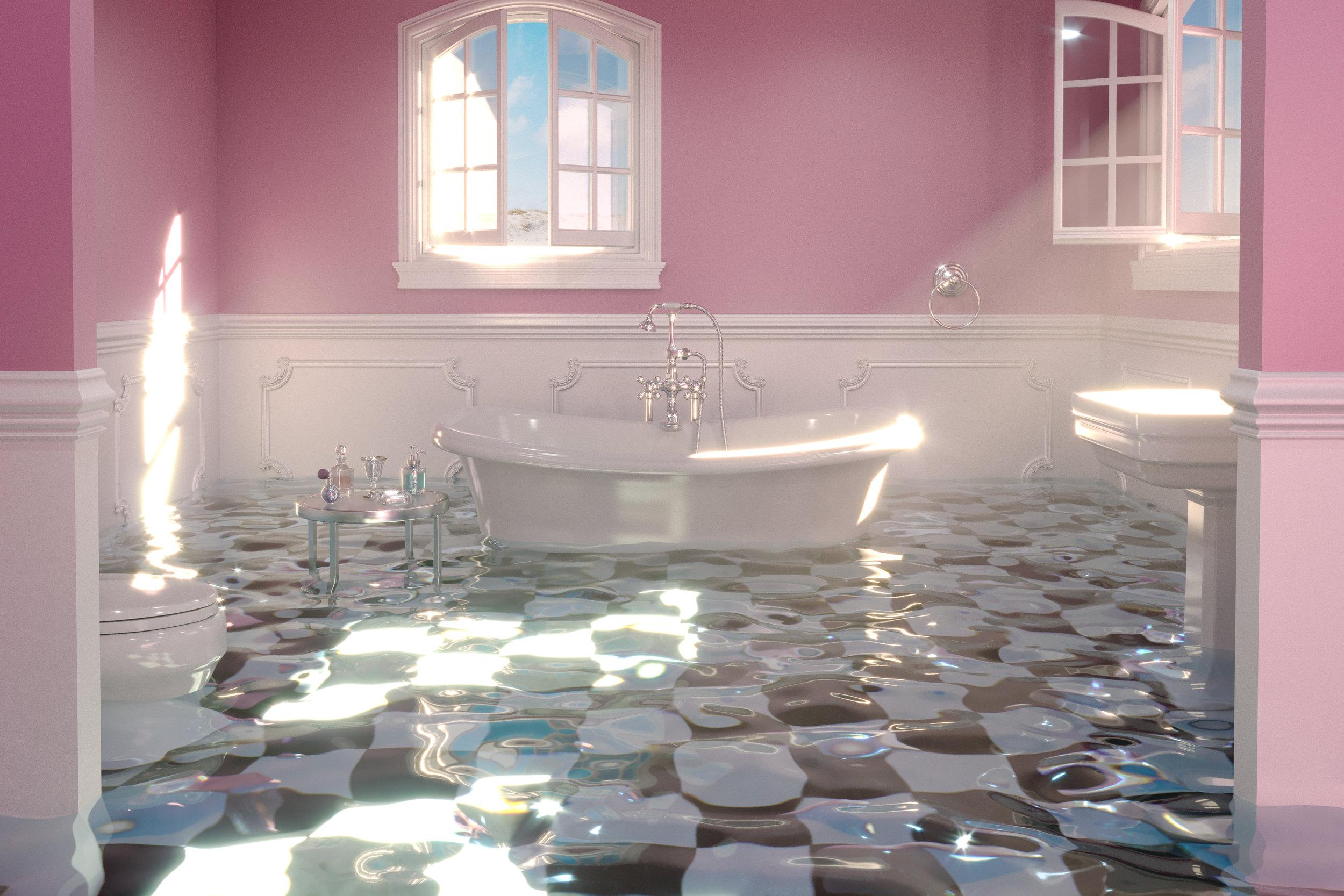 Bathing Culture