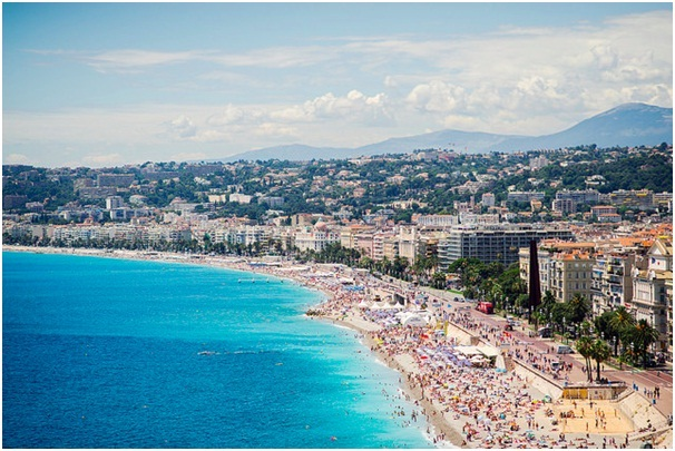 French Riviera  ©  Paul Rysz via Flickr