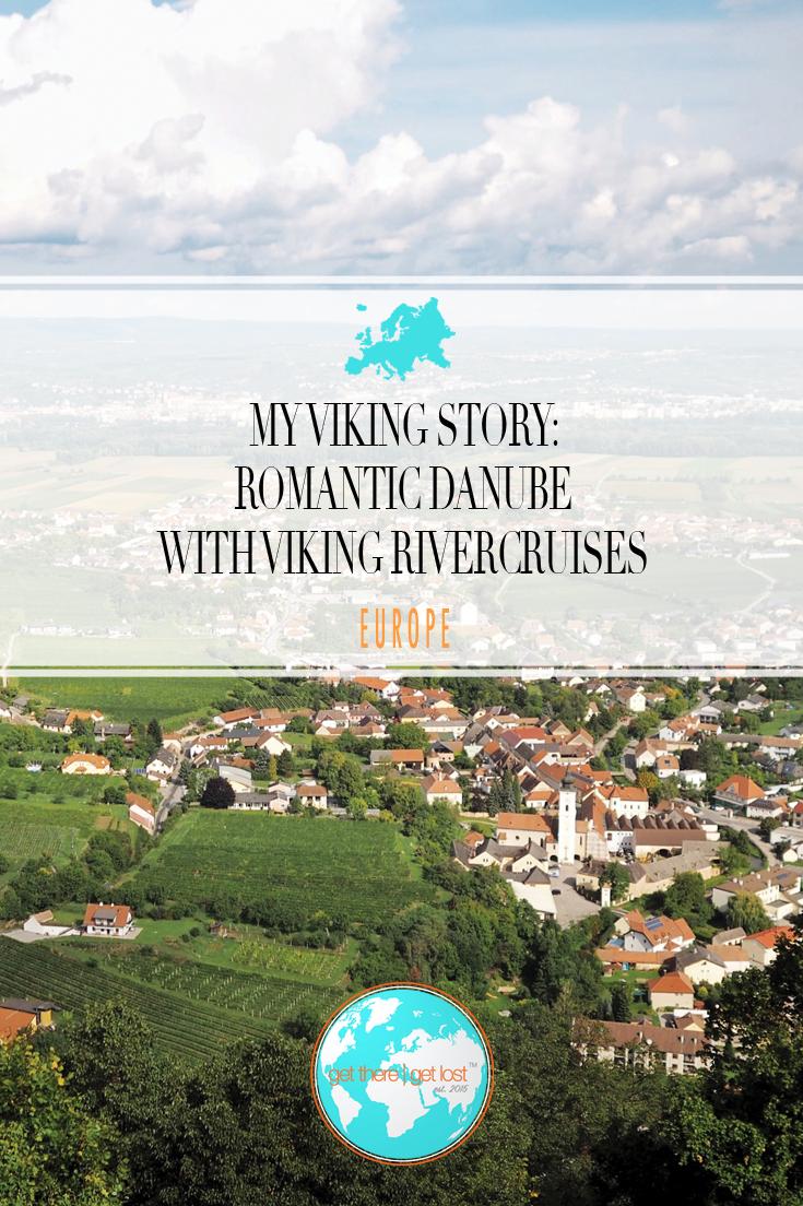 My Viking Story - Romantic Danube with Viking River Cruises