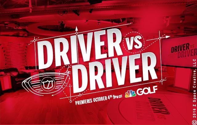 Golf Channel - Driver Vs Driver
