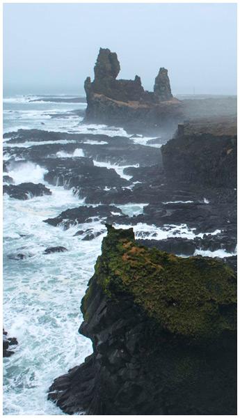 MYSTICAL ICELAND