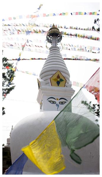 NEPAL, KATMANDU and beyond