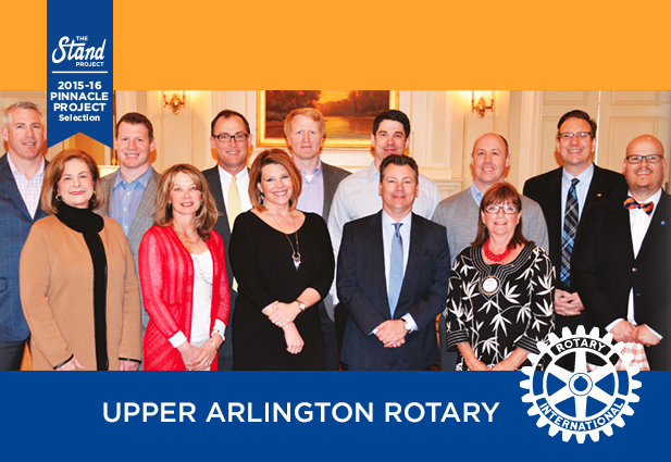 The Upper Arlington Rotary Club
