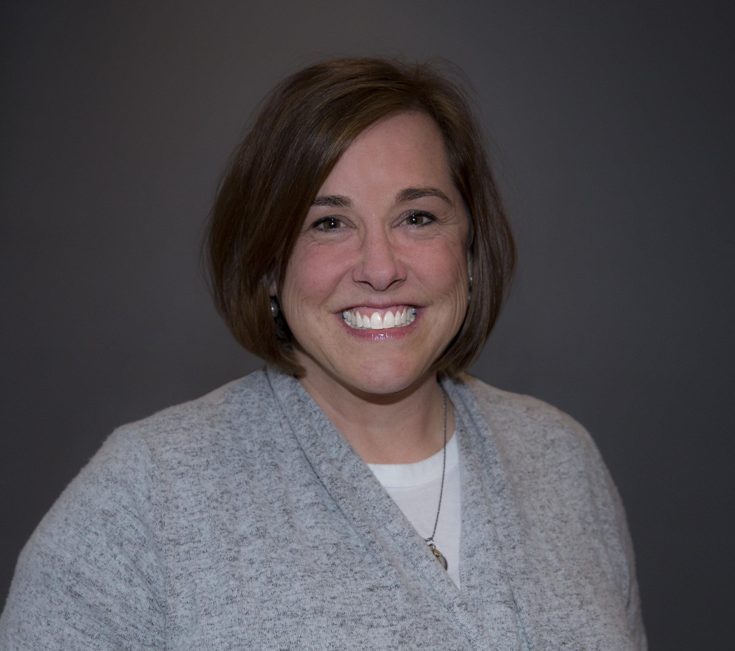 Jeny Ledman   Past-President
