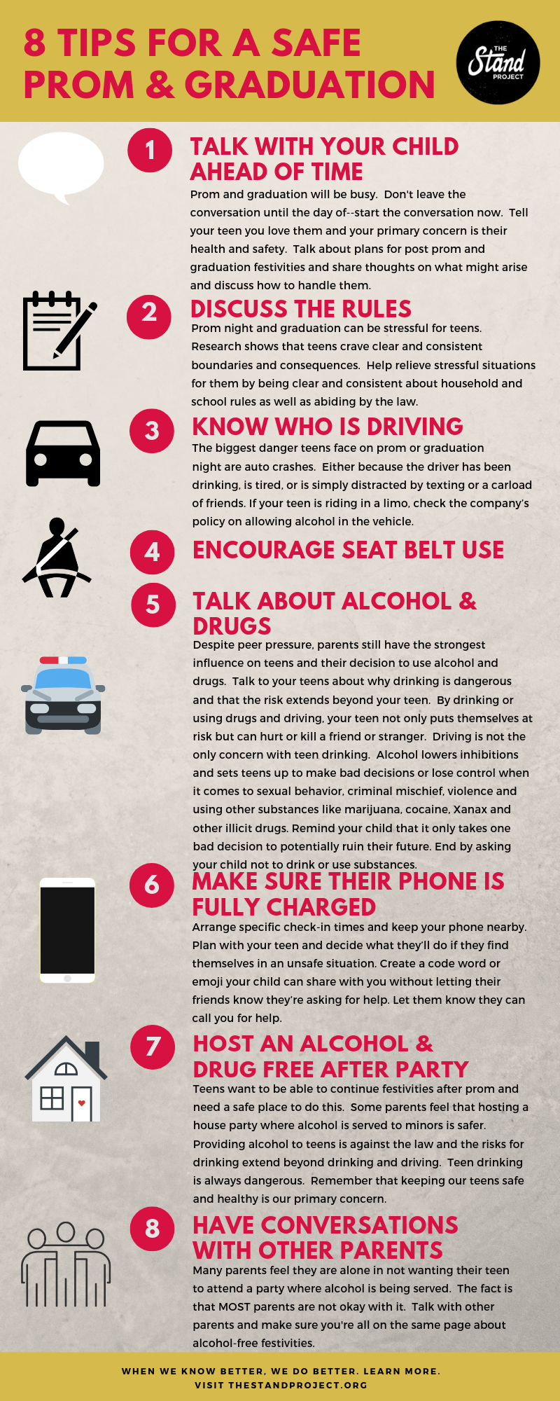 FINAL_Infographic -  8 Tips for a safe prom & graduation.png