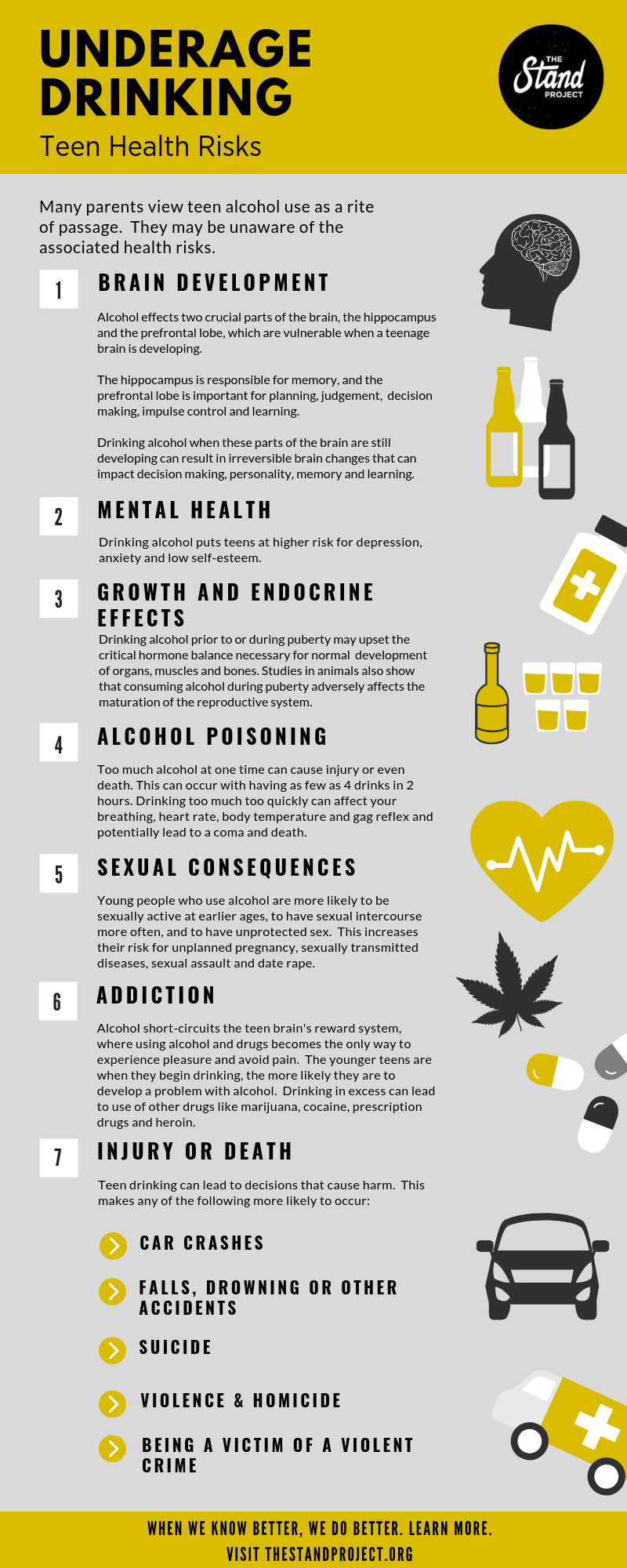 underage drinking | the health risks.png