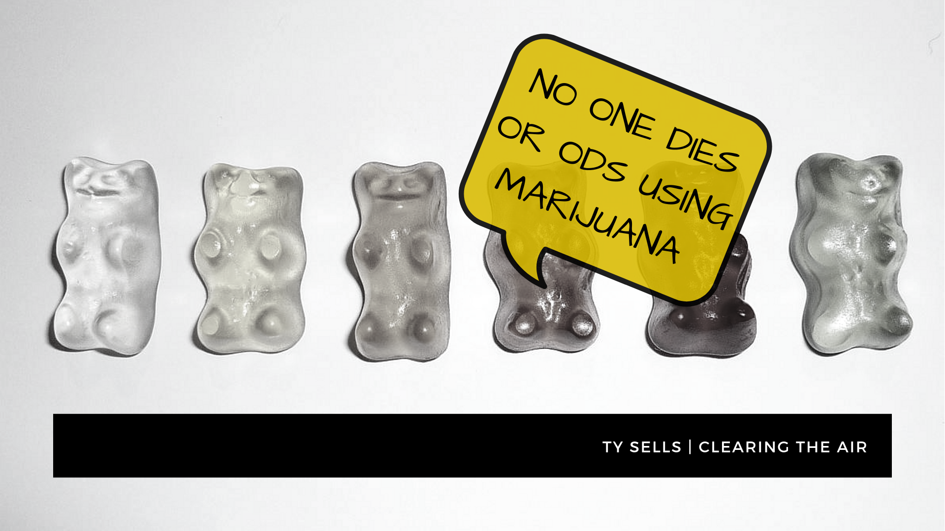 Myth #4 & 5: You Can't Die or Overdose from Marijuana