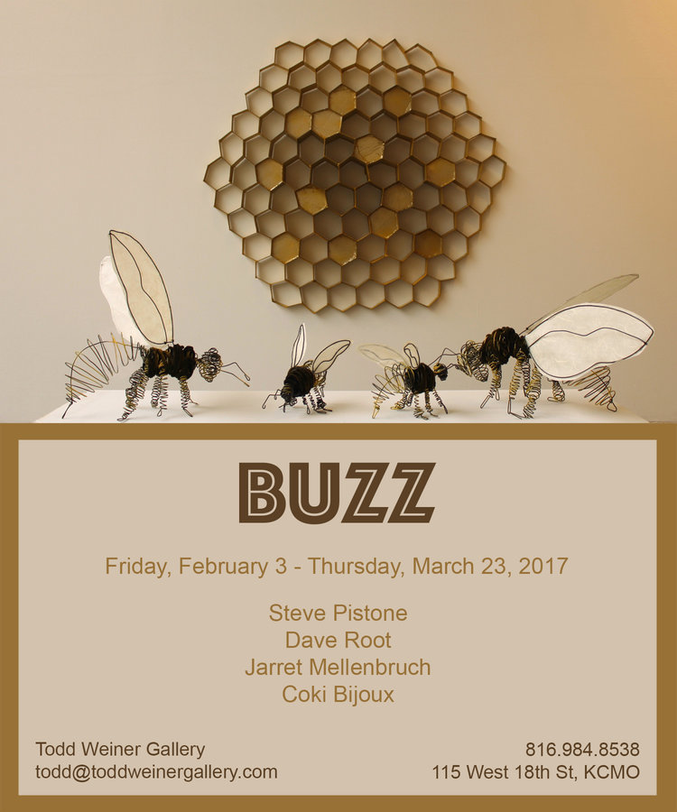 Buzz - February/March 2017