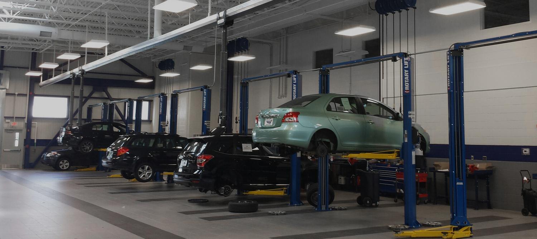 Automotive Ascent Systems