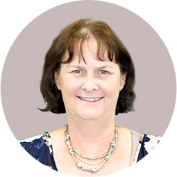Lorraine Ward