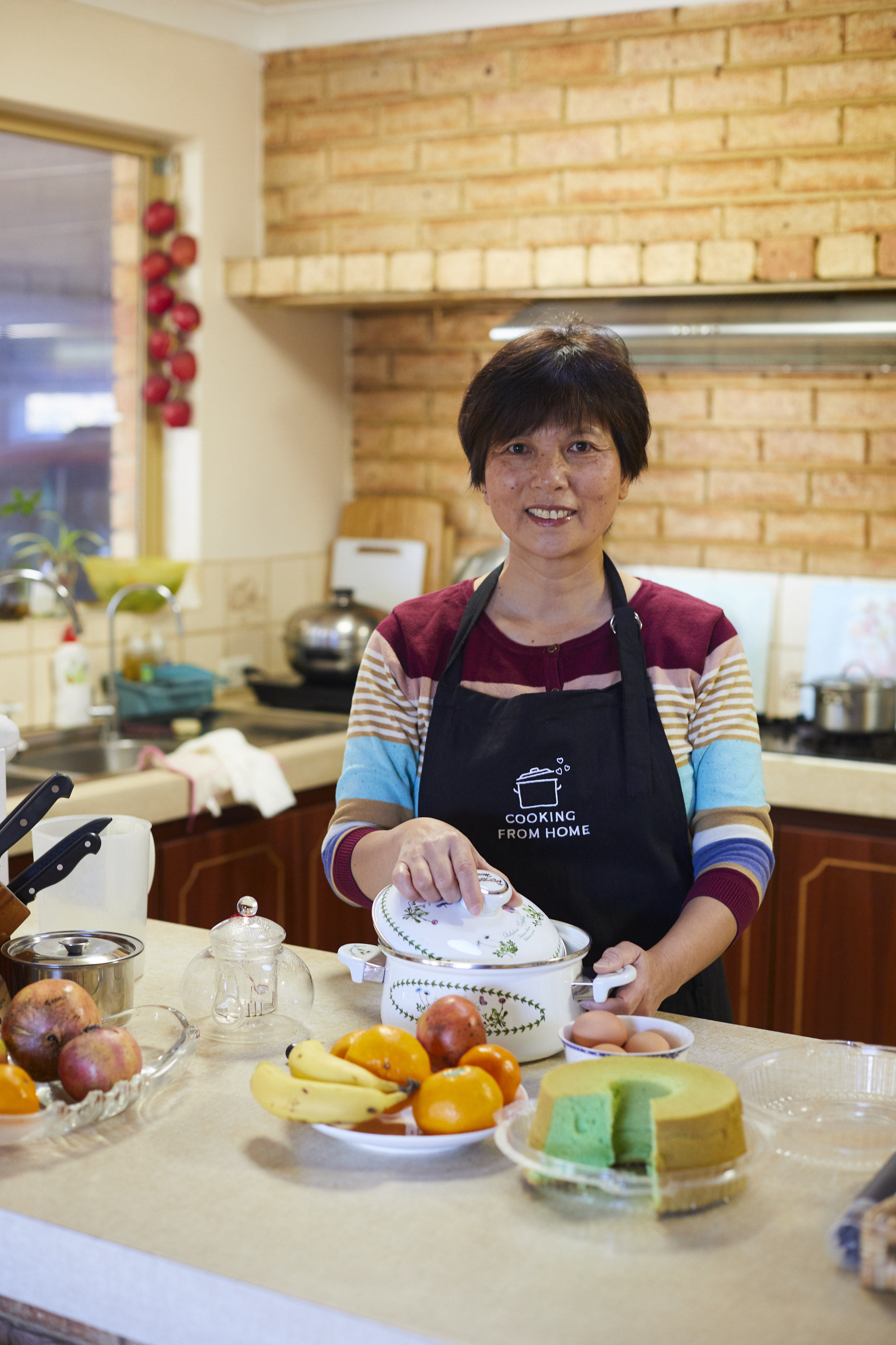 perth history cooking from home social enterprise multicultural