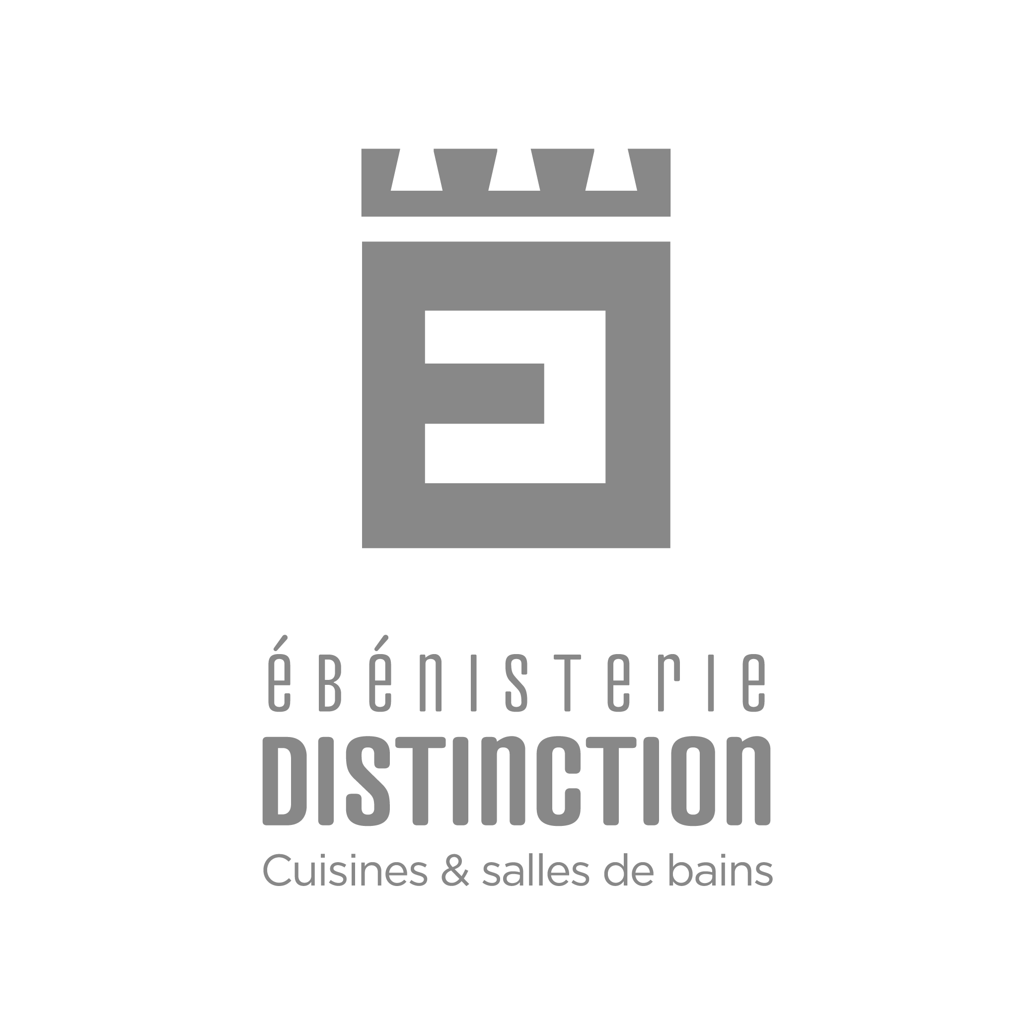 Ébénisterie Distinction