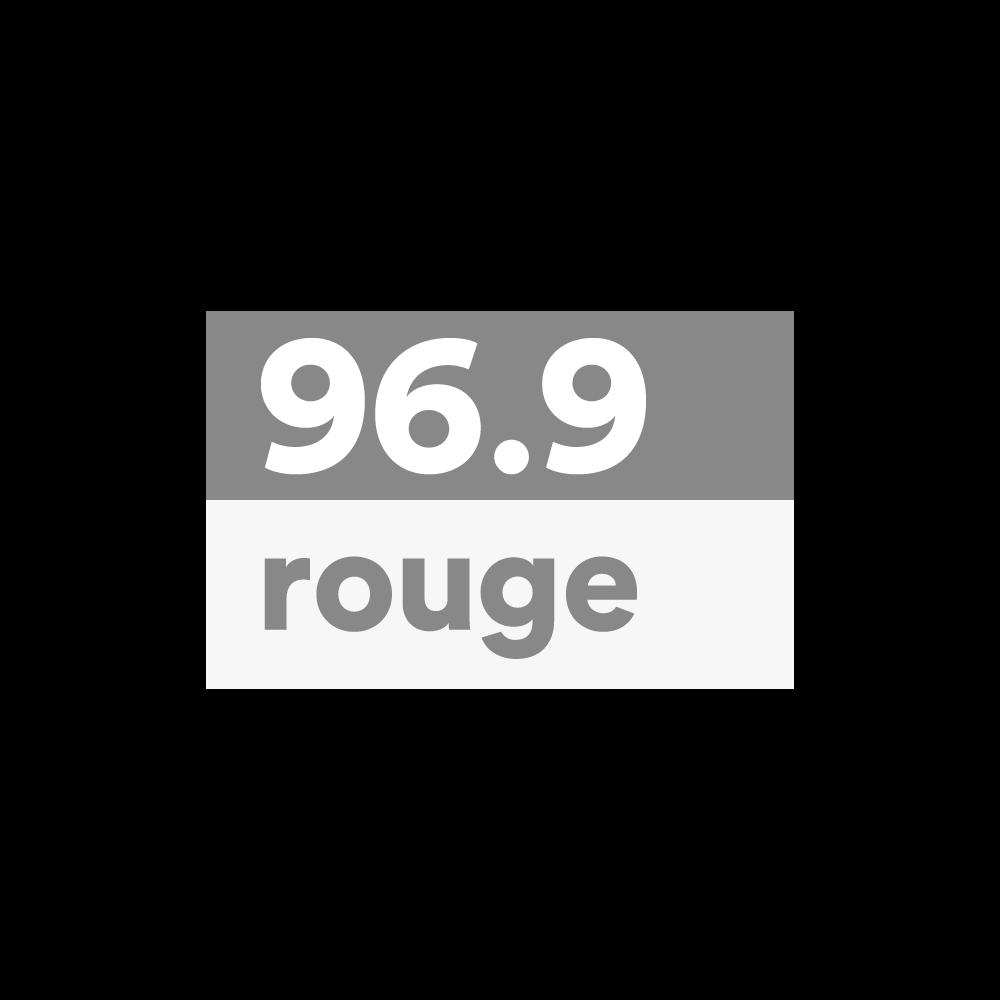 Rouge 96,9 FM