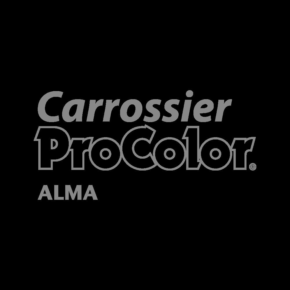 Carrossier ProColor Alma