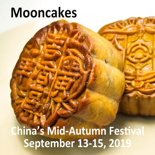 Tap for more information about China's Mid-Autumn Festival.