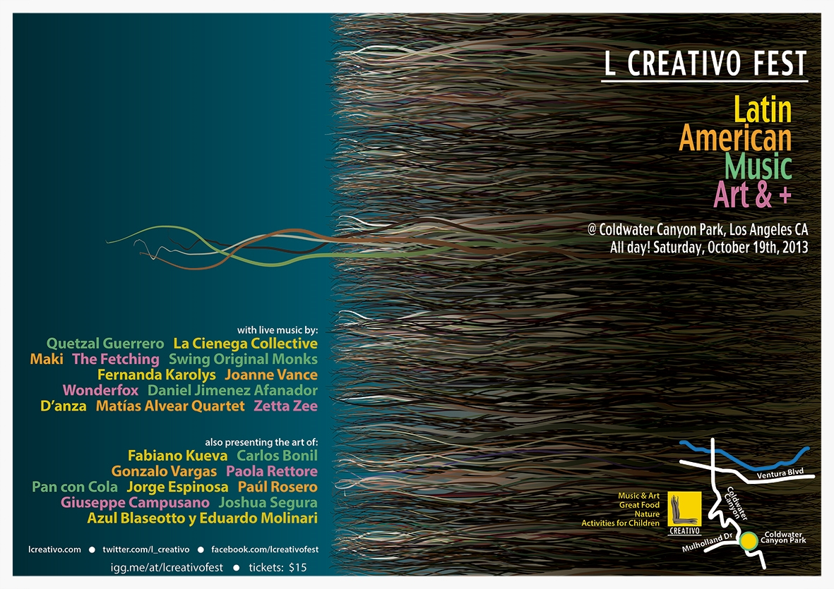 L Creativo Fest