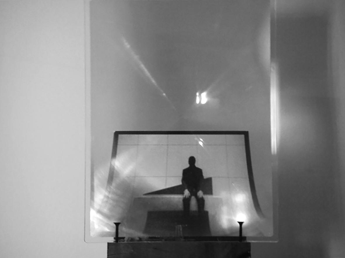 Worst Art Altar (with J.D)  - 2012