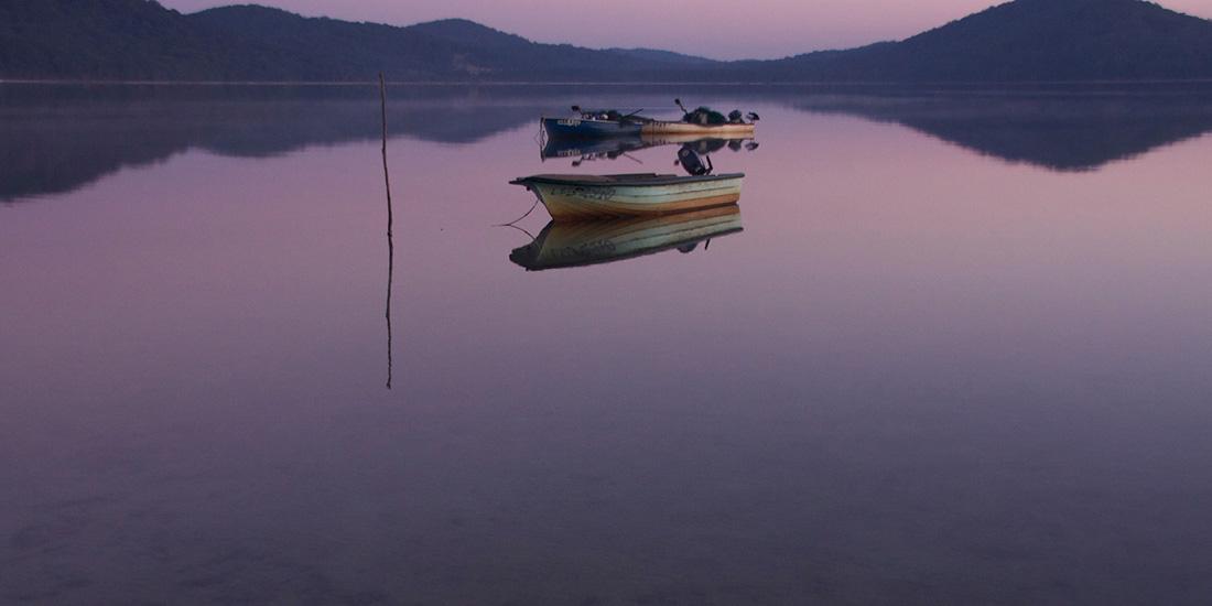 Andrew Howells_still morning