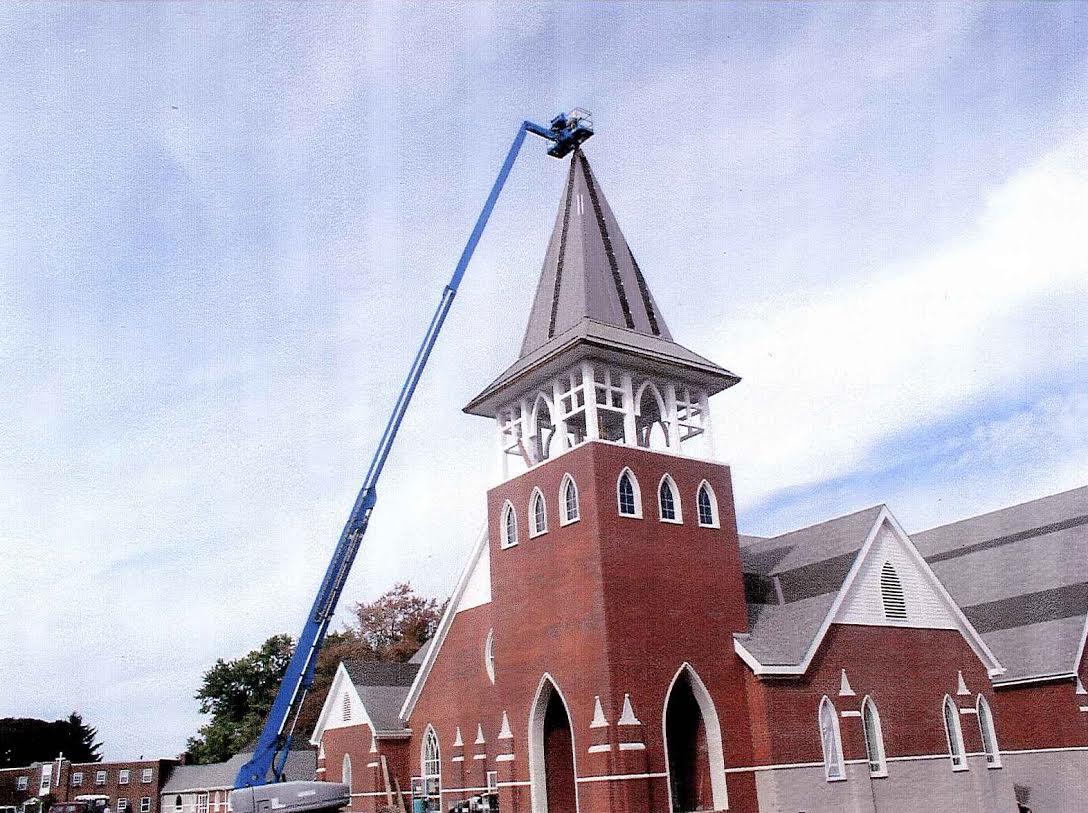 St. Helena Parish