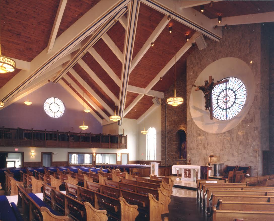 St. Patrick's Parish