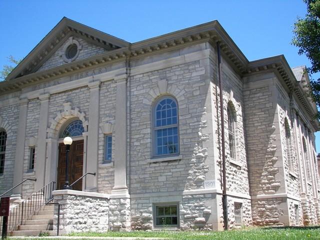 phoenixville library