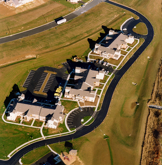 summit hills apartments