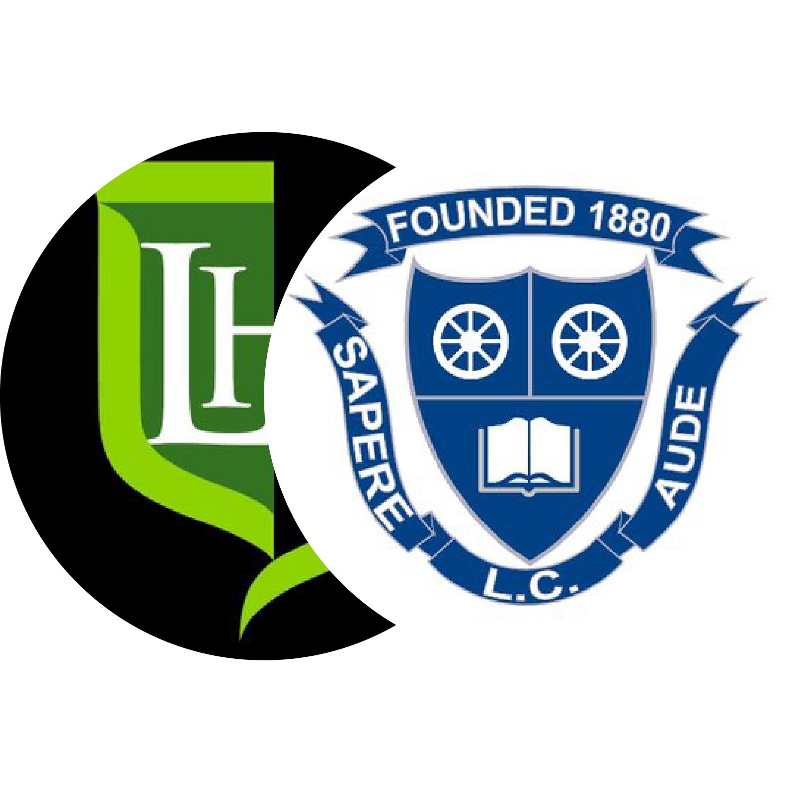 Lutterworth High School and Lutterworth College