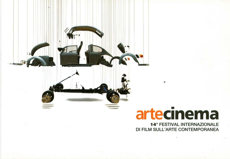 Artecinema 2009