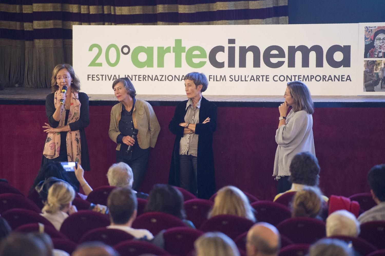 Presentazione del film  Niki de Saint Phalle. Un rêve d'architecte  con le registe anne Julien e Louise Faure