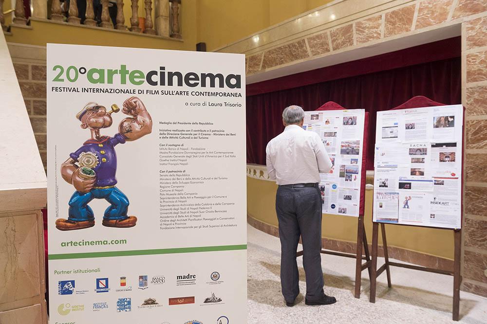 Teatro Augusteo, venerdì 16 ottobre 2015