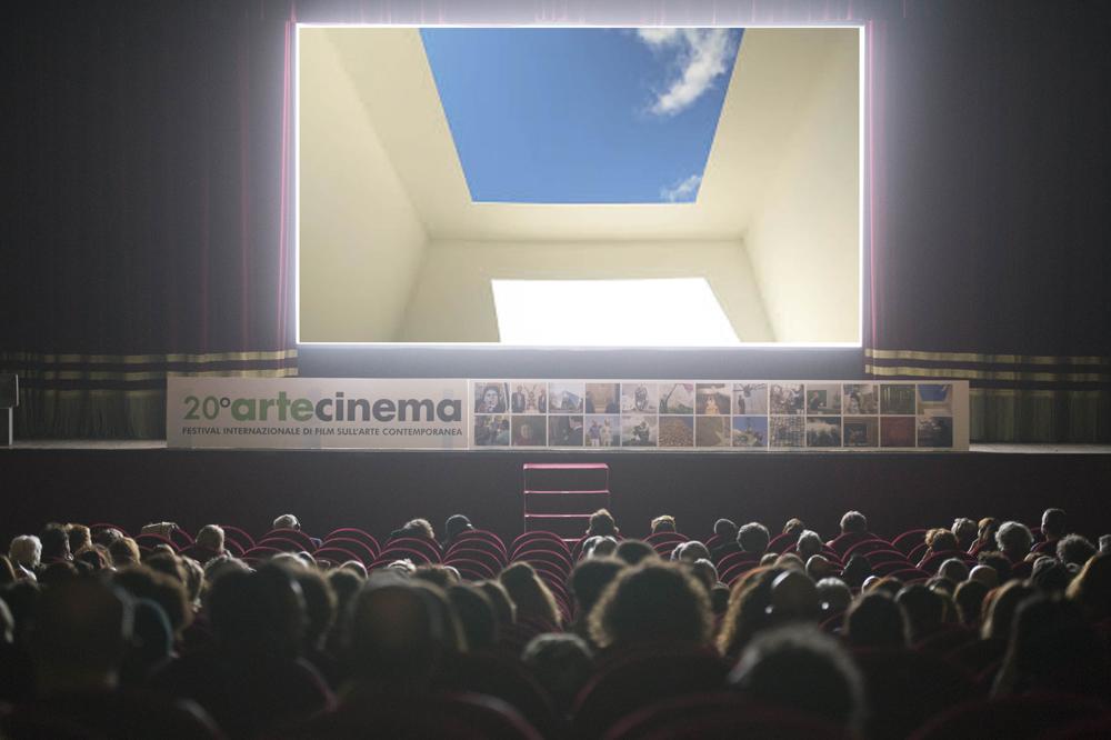 James Turrell: Second Meeting - ART21 , film still