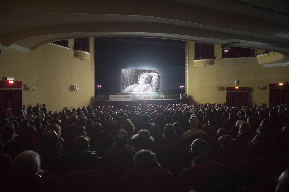 Dorothea Lange: Grab a Hunk of Lightning, film still