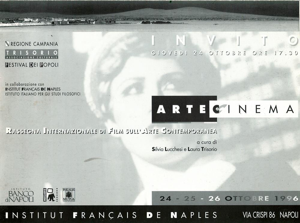 Artecinema 1996