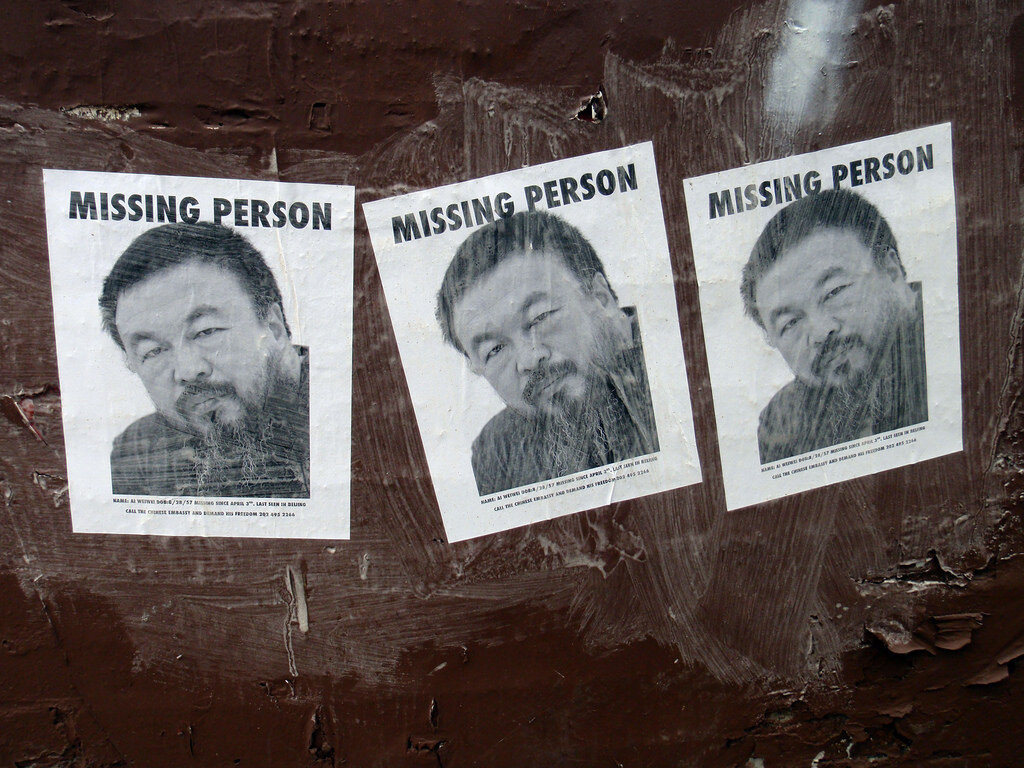 Ai Weiwei: Yours Truly_ Missing Person image 3.jpg