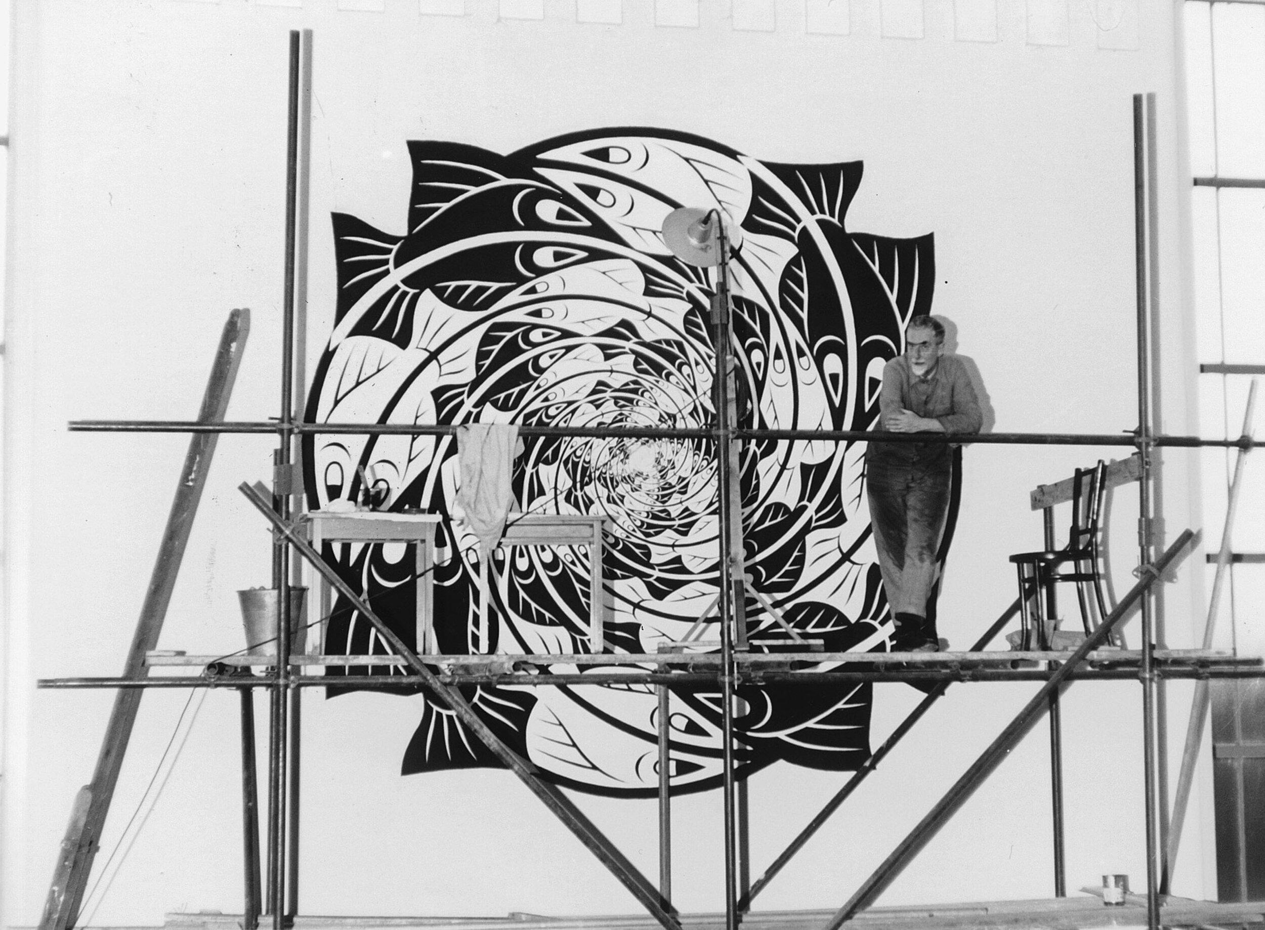 Escher film