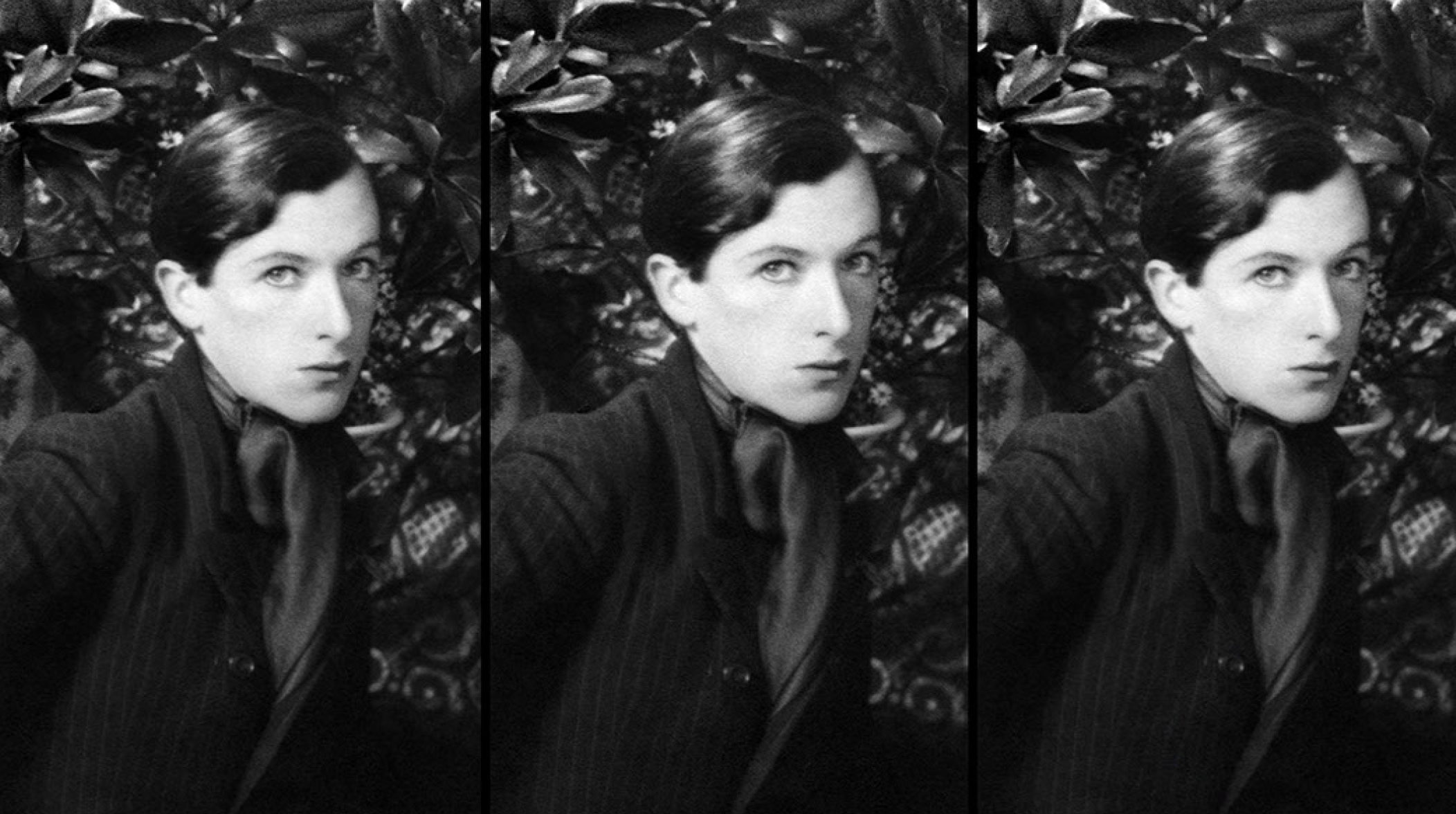Cecil Beaton Selfie Late 1910's_Photos courtesy of the Cecil Beaton Studio Archive at Sotheby's.jpg