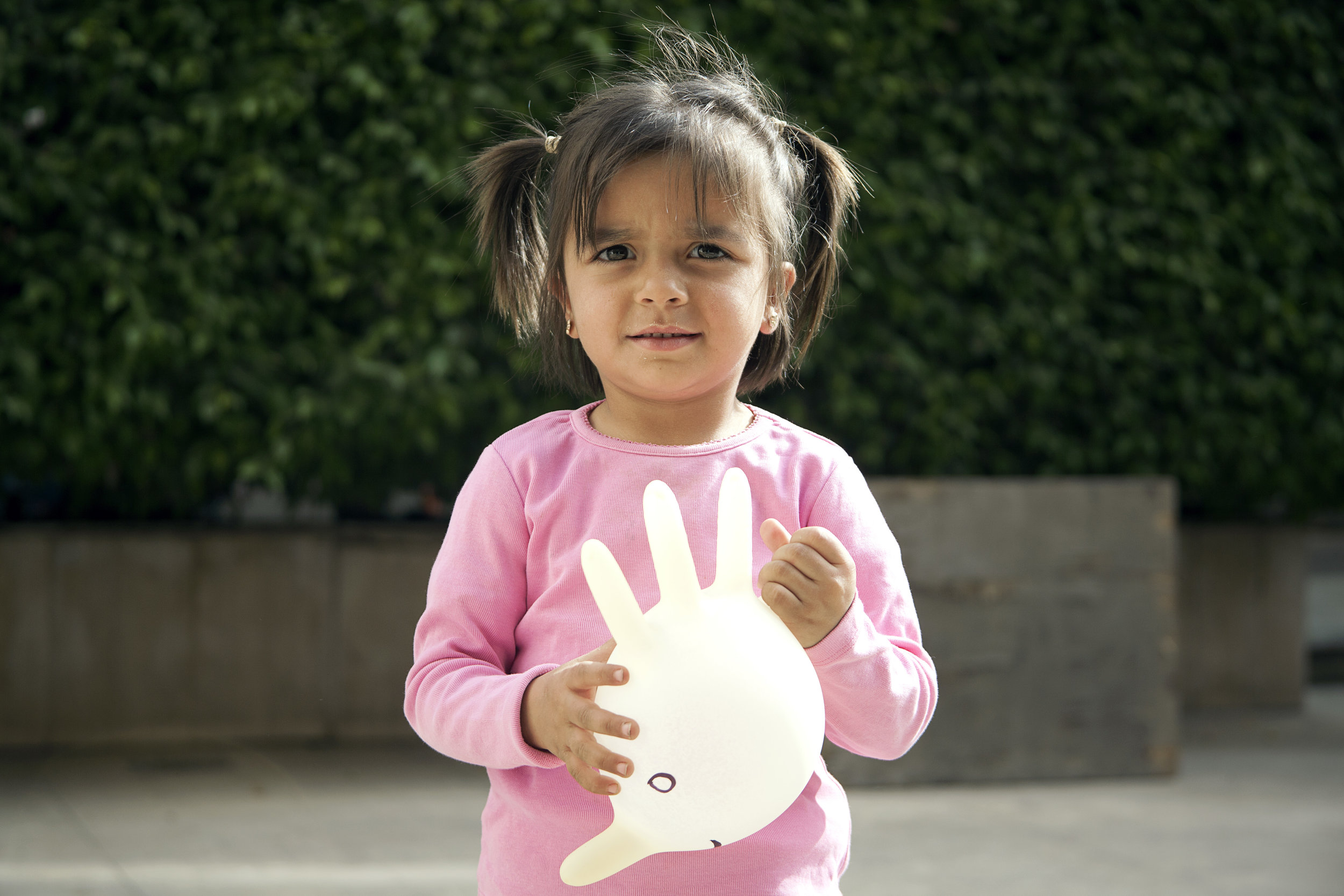 INARA Syria Arwa Damon refugees Mosul Lebanon
