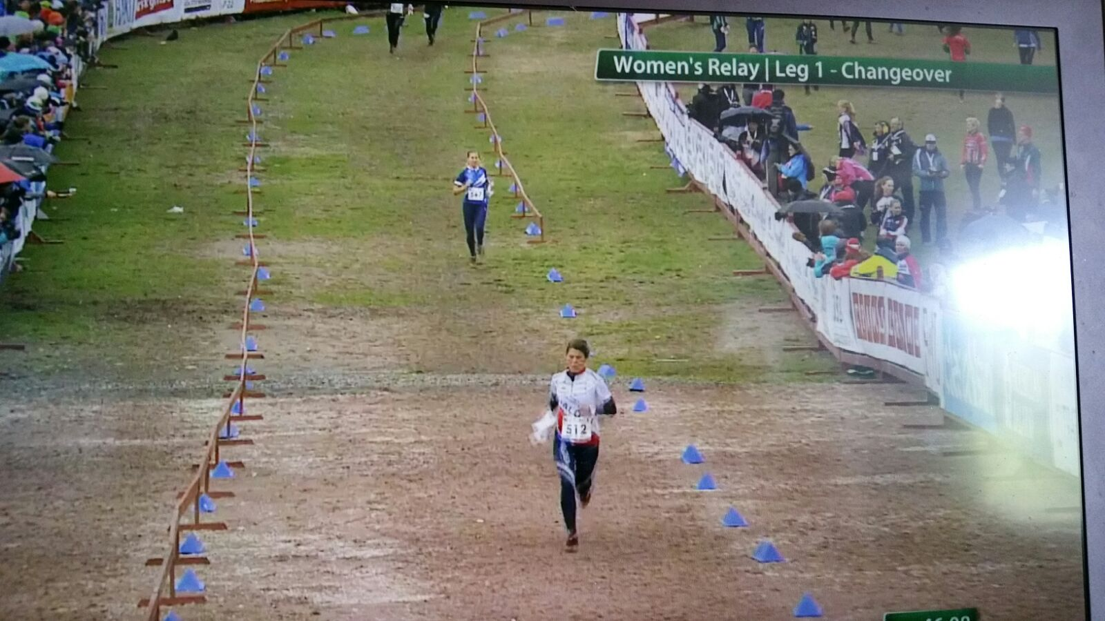 sprint finale