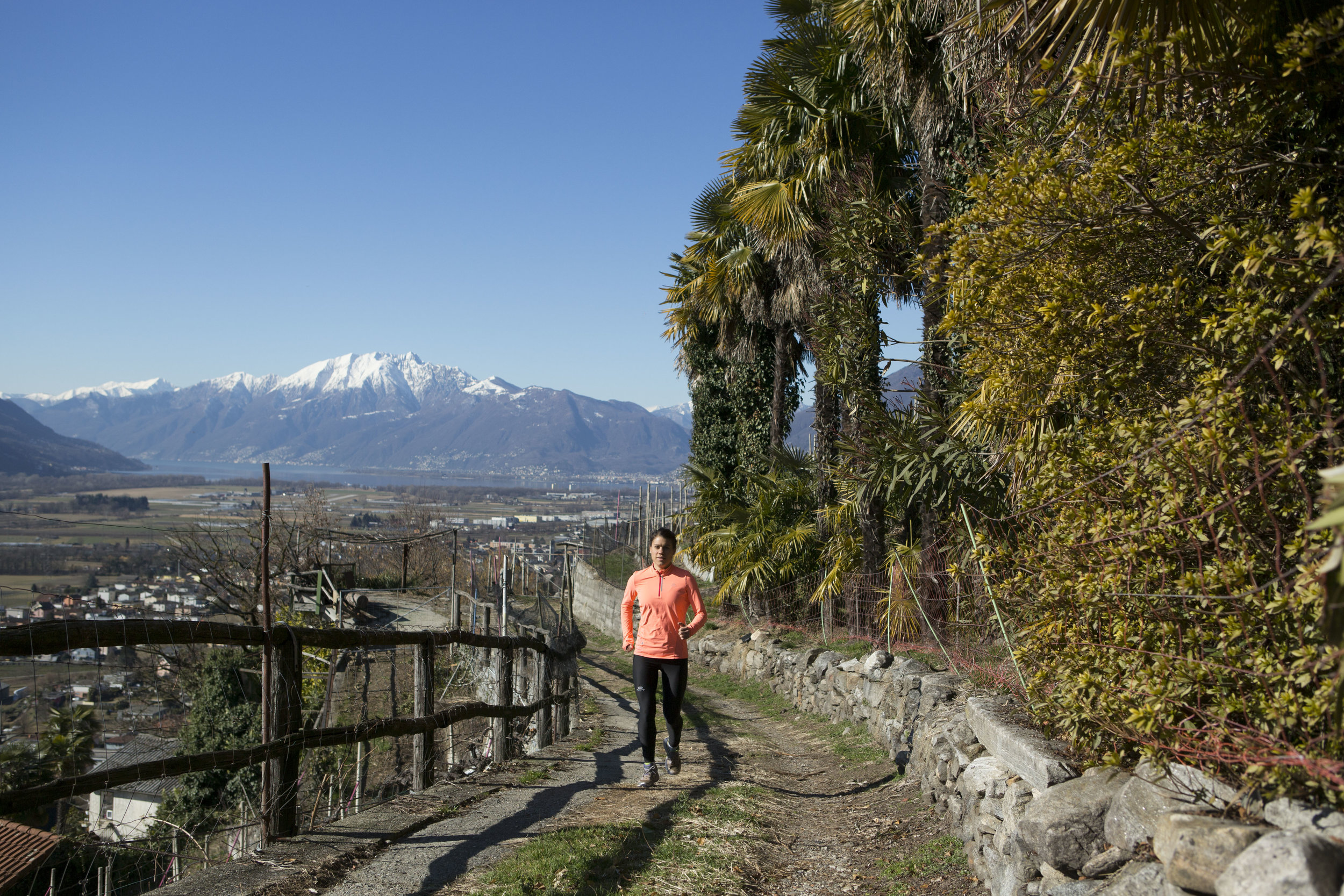 EOC Ticino: Arrivo!!  Foto by EGK