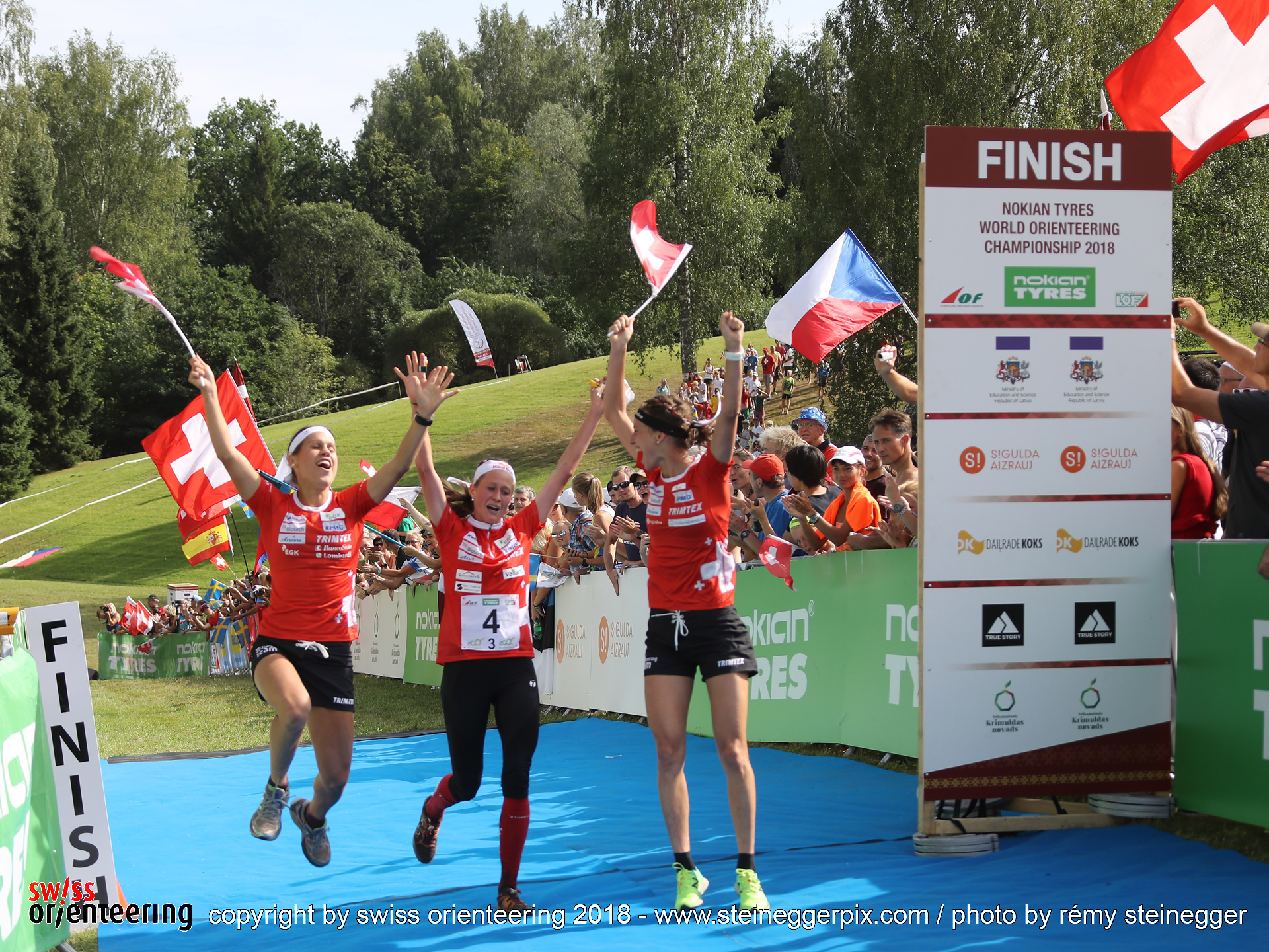 Oro!!! Foto by Rémy Steinegger