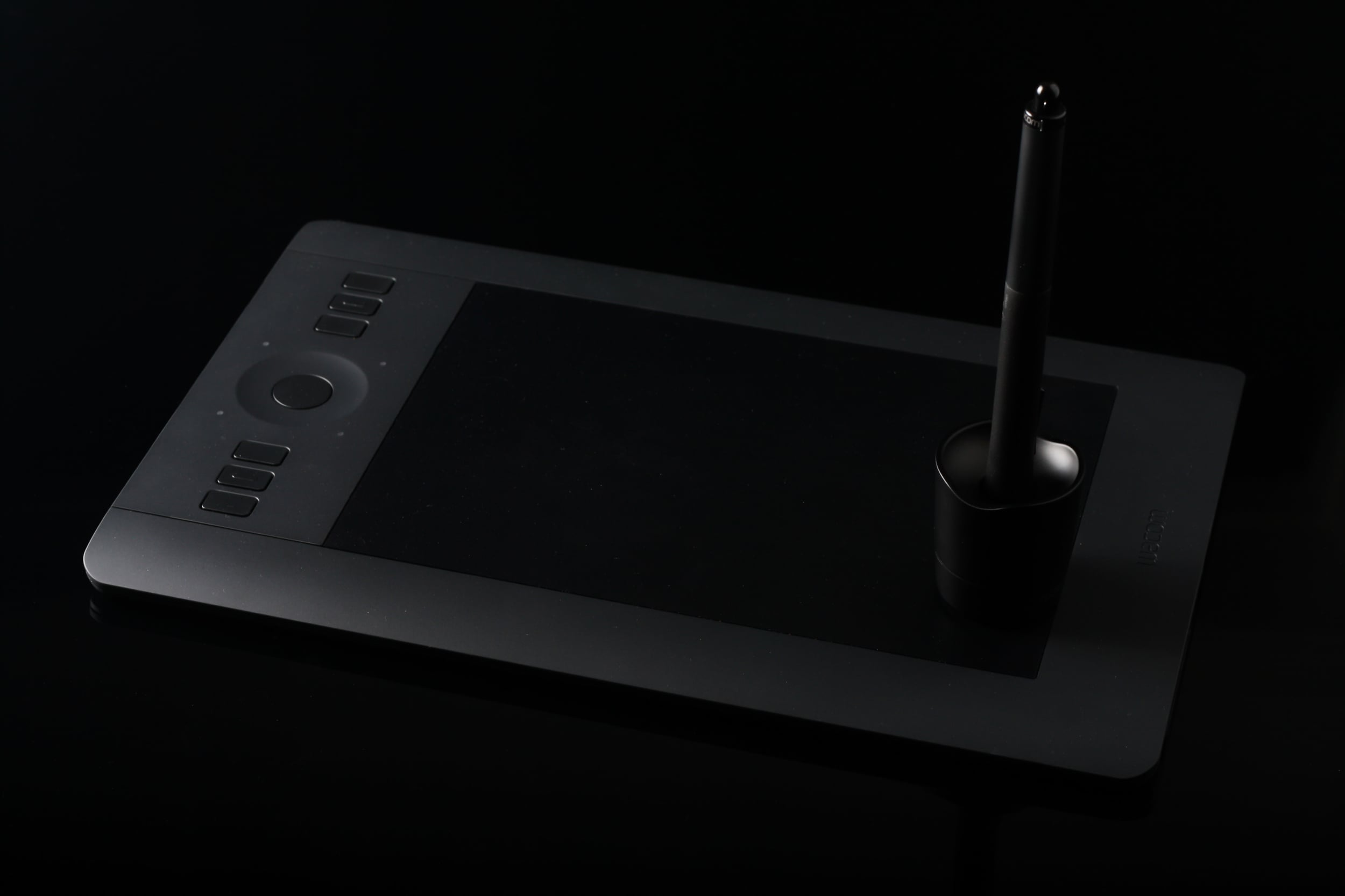 Pacshot af Intuos Pro Small (Min egen)