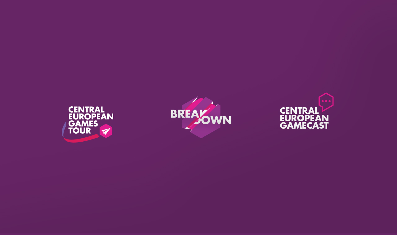 Central European Games Conference 2015
