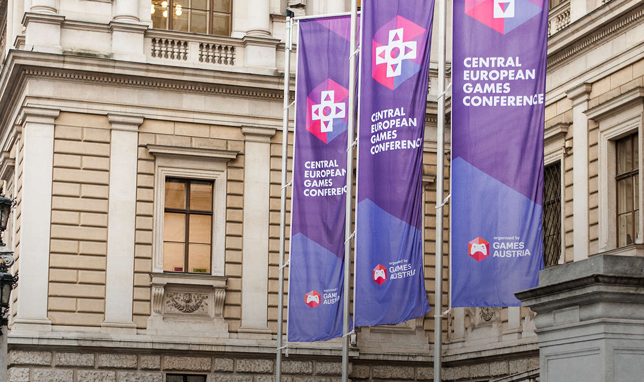 Central European Games Conference 2016