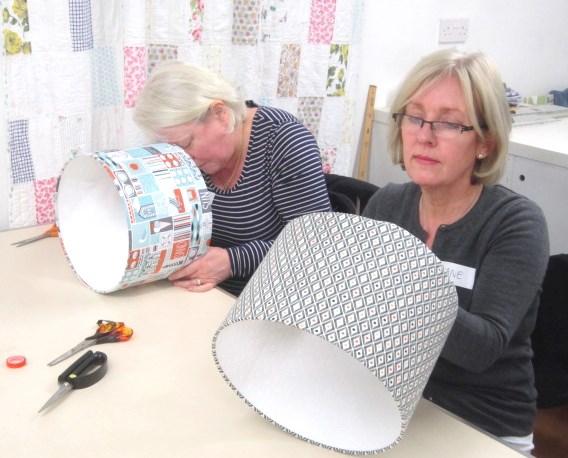 lampshades at work.jpg