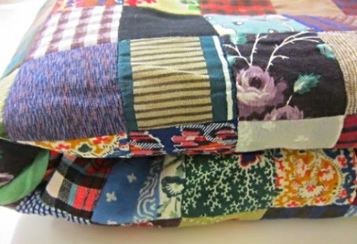 Grimsby quilt