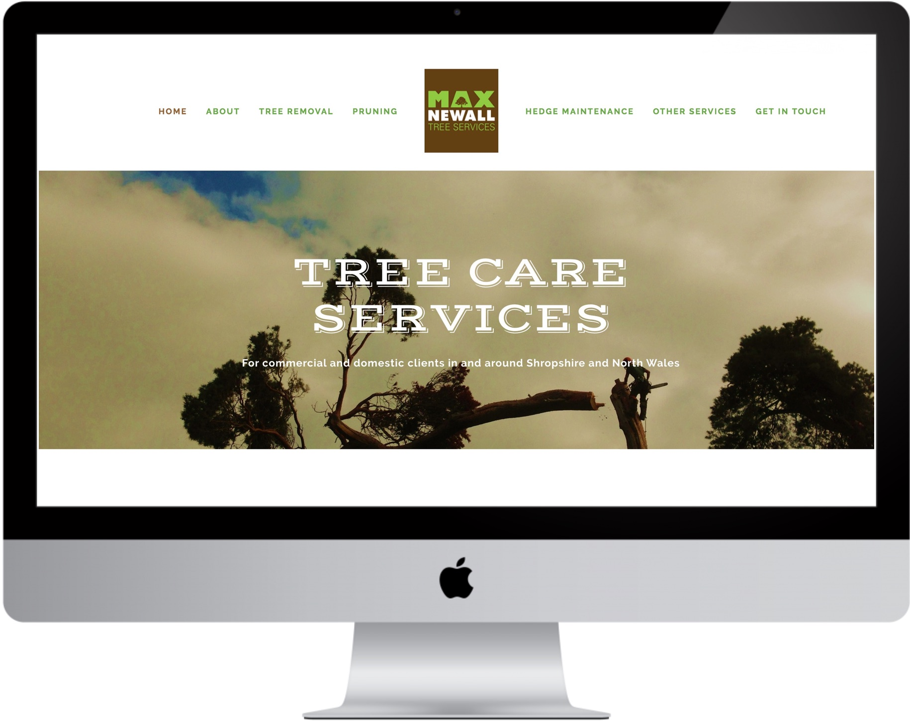 Max Newall Tree Services