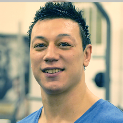 James Schofield - Body Transformation & Strength Specialist
